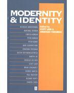Modernity & Identity - Scott Lash, Jonathan Friedman