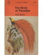 The Birds of Paradise - Scott, Paul