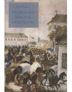 Paszkevics Magyarországon - Scserbatov, Alekszandr Petrovics