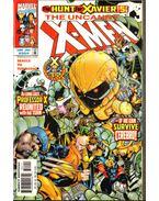 The Uncanny X-Men Vol. 1 No. 364 - Seagle, Steve, Yu, Leinil Francis, Macchio, Ralph