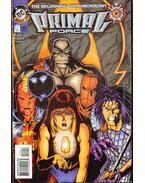 Primal Force 0. - Seagle, Steven T., Hooper, Ken