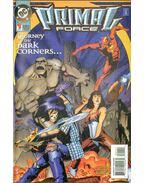 Primal Force 1. - Seagle, Steven T., Hooper, Ken