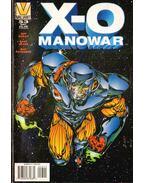 X-O Manowar Vol. 1. No. 53 - Sears, Bart, Bailey, Jeff