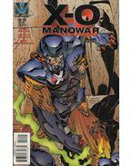X-O Manowar Vol. 1. No. 52. - Sears, Bart, Smith, Andy