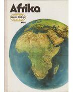 Afrika - Sebes Tibor