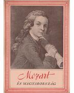 Mozart és Magyarország - Sebestyén Ede