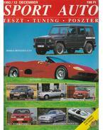 Sport Auto 1993/12 - Sebestyén Kálmán