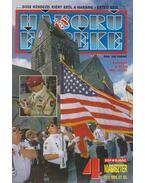 Háború és béke 1994. július - Sebők János