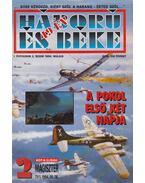 Háború és béke 1994. május - Sebők János