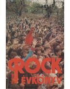 Rock évkönyv 1981 - Sebők János