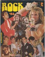 Rock évkönyv '86 - Sebők János