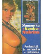 Samantha - Sandra - Sabrina - Sebők János