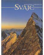 Svájc - Secondo Carpanetto