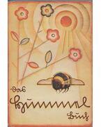 Das Hummel-Buch - Seemann, Margarete