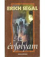 Az évfolyam - Segal, Erich