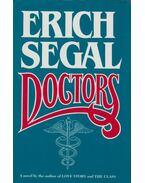 Doctors - Segal, Erich