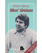 Oliver története - Segal, Erich