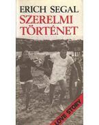 Szerelmi történet - Segal, Erich