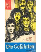Die Gefährten - Seghers, Anna