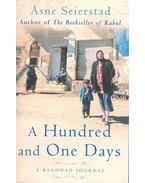 A Hundred and One Days - Seierstad, Asne