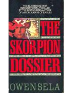 The Skorpion Dossier - Sela, Owen
