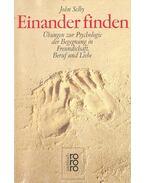 Einander finden - Selby, John