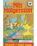 Nils Holgersson 10. - Selma Lagerlöf