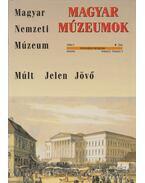 Magyar múzeumok 1996/3 - Selmeczi Kovács Attila