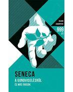A gondviselésről - És más írások - Seneca