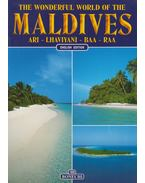 The Wonderful World of Maldives - Serena de Leonardis