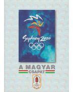 Sydney 2000 - A magyar csapat - Serényi Péter