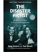 The Disaster Artist - Sestero, Greg
