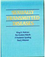 Sexually Transmitted Diseases - King K. Holmes, Per-Anders Mardh, P. Frederick Sparling, Paul J. Wiesner