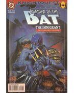 Batman: Shadow of the Bat 24. - Grant, Alan, Giarrano, Vince