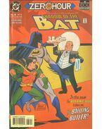 Batman: Shadow of the Bat 31. - Grant, Alan, Blevins, Bret