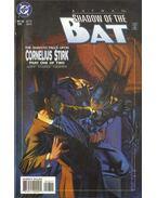Batman: Shadow of the Bat 46. - Grant, Alan, Edwards, Tommy Lee