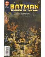 Batman: Shadow of the Bat 50. - Grant, Alan, Breyfogle, Norm, Kitson, Barry, Blevins, Bret, Giarrano, Vince, Taylor, Dave