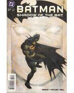 Batman: Shadow of the Bat 51. - Grant, Alan, Taylor, Dave