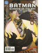 Batman: Shadow of the Bat 52. - Grant, Alan, Taylor, Dave