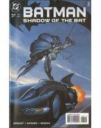 Batman: Shadow of the Bat 61. - Grant, Alan, Aparo, Jim