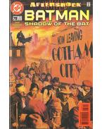 Batman: Shadow of the Bat 78. - Grant, Alan, Buckingham, Mark