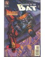 Batman: Shadow of the Bat 41. - Grant, Alan, Leon, John Paul