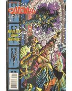 Shadowman 1995/35 - Mike Baron, Robert Hand