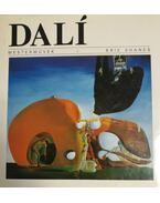 Dalí - Shanes, Eric