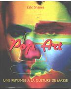 La tradition Pop Art - Shanes, Eric