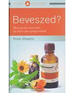 Beveszed? - Shapiro, Rose