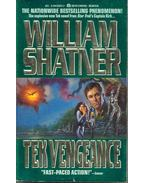 Tek Vengeance - Shatner, William