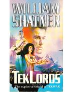 Teklords - Shatner, William