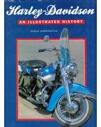 Harley-Davidson: An Illustrated History - Shaun Barrington