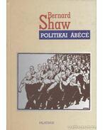 Politikai Ábécé - Shaw, Bernard